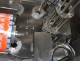완전히 자동적인 참기름 컵 충전물 및 밀봉 기계
