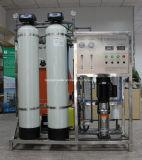 macchina salmastra del depuratore di acqua salata del filtrante di acqua 500lph per l'annuncio pubblicitario