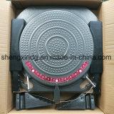 바퀴 밸런스 바퀴 동기기 턴테이블 Turnplate 회전하는 격판덮개 자전 격판덮개