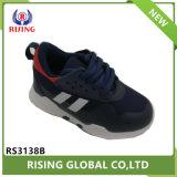Nueva moda niños zapatos Wenling deporte popular