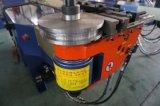 Machine à cintrer semi-automatique de tube d'échappement de mandrin de Dw130nc