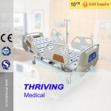 Elektrisches medizinisches Bett des Krankenhaus-5-Function