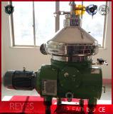 高性能ディスクスタック遠心分離機の分離器