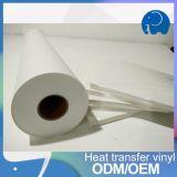 Быстросохнущие рулона бумаги с термической возгонкой красителя для полиэфира одежды