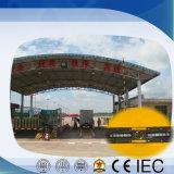 (Sistema di obbligazione) Uvss con il sistema di scansione di sorveglianza del veicolo (CE IP68)