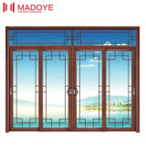 Aluminum Sliding Door with Cheap Price for Five-Star Hotel