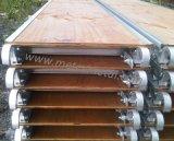 Алюминиевая палуба доступа переклейки с трапом для лесов