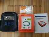 El DEA Trainer First-Aid Monitor desfibrilador externo automático de dispositivos desfibriladores Hospital