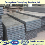 冷たい作業型の鋼鉄のための1.2080/D3/SKD1鋼板