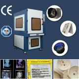 UV гравировальный станок лазера для металла и неметалла