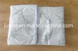 Bambusfaser Breathable wasserdichter Underpads Matratze-Auflage-Blatt-Schoner für Kinder oder Erwachsene
