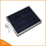 8W - все в одном Встроенный светодиодный индикатор использования солнечной энергии для освещения улиц сад дорожное освещение