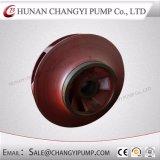 Haut centrifuge horizontale de la tête de pompe à eau du moteur diesel