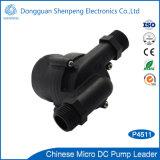 12V 24V versenkbare zentrifugale komprimierende Zusatzwarmwasserbereiter-Pumpe