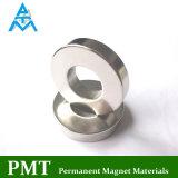 N40h de Magneet van het Neodymium van de Lijn met Magnetisch Materiaal NdFeB