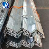 Q235 T345 Ms A36 El carbono negro y el ángulo de la barra de acero galvanizado