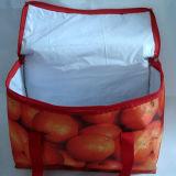 صنع وفقا لطلب الزّبون [نونووفن] [ثرمل ينسولأيشن] نزهة وجبة غداء حقيبة جليد مبرّد حقيبة