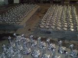 Banheira Clawfoot de Iron&Brass do molde da exportação, Clawfeet, pé da banheira