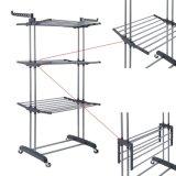 Les sécheuses 3 couches pour balcons (JP-CR300W)