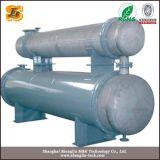 Shell Industrial e o tubo condensador Fabricação