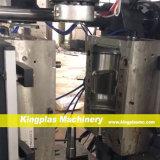PC 5 galones de la máquina de moldeo por soplado extrusión de polímeros
