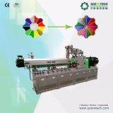 Zusammensetzende Plastikmaschine im PP/PE Farben-Masterstapel, der Maschinen zusammensetzt