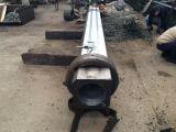 Pièce forgéee creuse en acier de pipe de St52 S355 1045