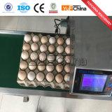 Impressora Jato de Tinta Industrial Venda quente / Preço da máquina de impressão de ovos