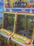 Peu d'enfants Fire Hero Beat machine de jeu