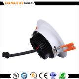 9W 85-265V PFEILER LED Panel Downlight mit Cer