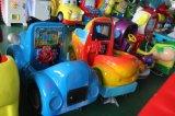 Passeio de balanço do Kiddie da máquina de jogo da criança do equipamento do campo de jogos