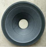 Cono del altavoz de 12 pulgadas para el altavoz del altavoz para bajas audiofrecuencias