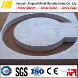 Schnitt/Laser warm gewalzten Stahlplatten-Zoll-Schnitt schneiden