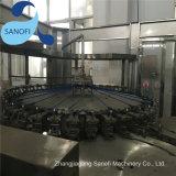 Échelle automatique de fournisseur de la Chine petite buvant la machine d'embouteillage de l'eau minérale