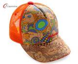 Nuevo casquillo promocional de encargo del acoplamiento del béisbol del ocio con diseño del bordado