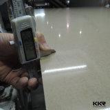 Сляб кварца оптовой продажи 20mm Kkr Китая чисто белый проектированный