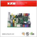 2 couches PCB HASL Bidet électronique intelligent PCBA