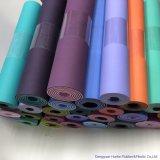 4-8mm Épaisseur de la méthode Pilates Tapis de Yoga