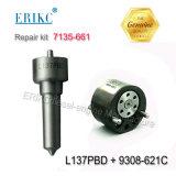 Erikc 7135-661 Einspritzpumpe-Regelventil-Reparatur-Installationssätze L137pbd + 9308-621c für Cr-Einspritzdüse Ejbr02901d Ejbr03701d Ejbr02401z