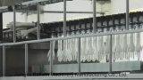 Машины для механизма крышки вещевого ящика для нитриловые перчатки