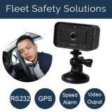 Das Leben des Fahrers sparen! ! Doppelventilkegel-Bus-zusätzlicher Fahrer-Antischlaf-Warnungs-Einheit-Ermüdung-Monitor
