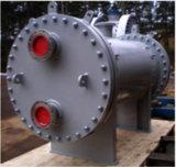 Echangeur de chaleur et de la plaque de Shell pour l'eau de chauffage et refroidissement