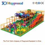 Фабрик-Направьте оборудование спортивной площадки структур парка сбывания для детей