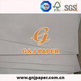 Белый цвет верхней части Крафт/судов гильзы бумаги, используемой для производства .