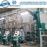 Moinho de Posho do milho em Kenya, máquina do moinho de Posho da refeição do milho