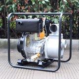 Aufzug-grosse Distanzadresse-Bauernhof-Bewässerung-Dieselwasser-Pumpe des Bison-(China) Bsdwp30 3inch Luft abgekühlte hohe der Pumpen-4-Stroke