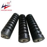 Mejor Venta de transportador de rodillos en espiral desde el fabricante de China