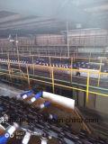 Нитриловые перчатки механизма перчатки бумагоделательной машины