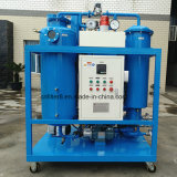 Macchina marina di filtrazione dell'olio lubrificante del forte di Demulsification olio della turbina (TY-30)