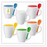 Fábrica de China Derectly venta 11oz barato taza de cerámica